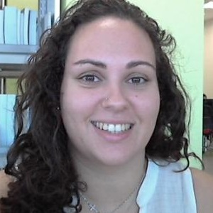 Testimonial from Elena - studies MSc Cybersecurity at UCLan Cyprus